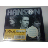 Hanson   Lost Without Each Other Ep [cd lacrado]